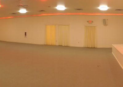 Main Yoga Room