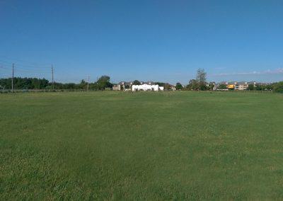 8 acres view